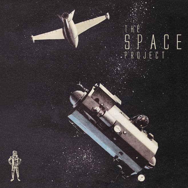 The Space Project by Various