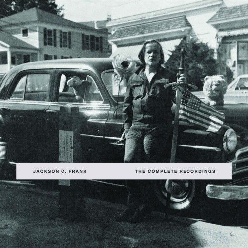 The Complete Recordings by Jackson C. Frank