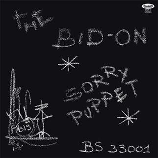 Sorry Puppet by The Bid-On (Giuliano Sorgini)