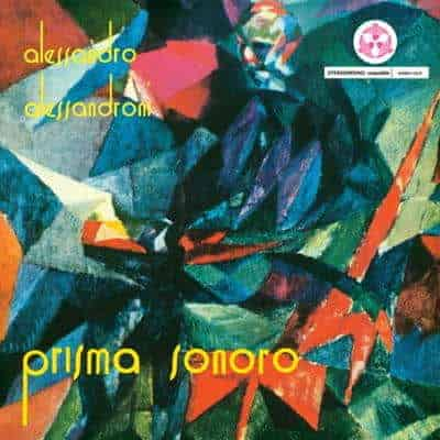 Prisma Sonoro by Alessandro Alessandroni