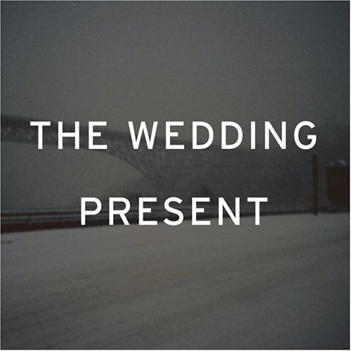 Take Fountain by The Wedding Present