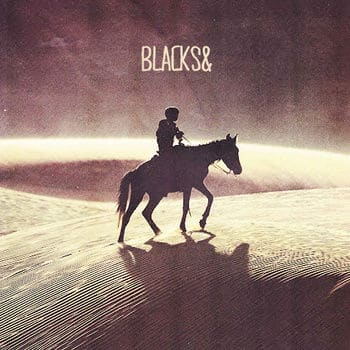 The Race Is On by Blacks&