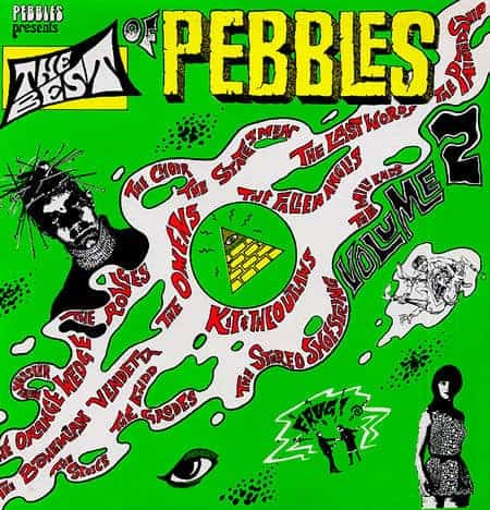 The Best Of Pebbles Vol. 2 by Various