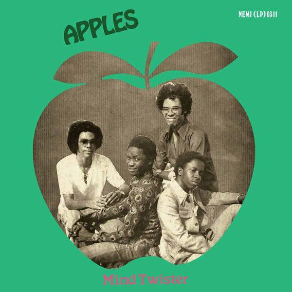Mind Twister by The Apples