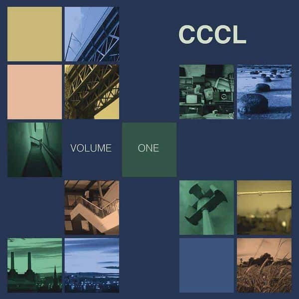 Chemistry Lessons Volume 1 by Chris Carter