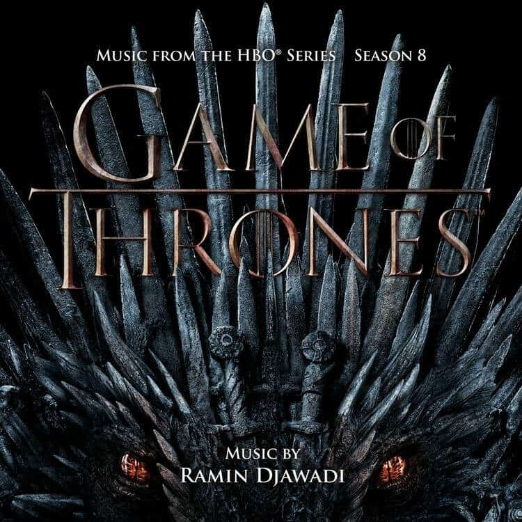 Game of Thrones: Season 8 (Selections from the HBO Series) [The Iron Throne Version] by Ramin Djawadi