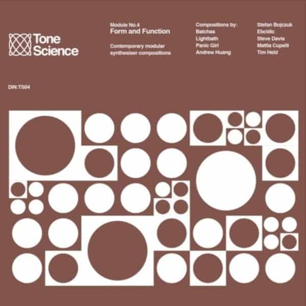 Tone Science Module No.4 Form and Function by Various