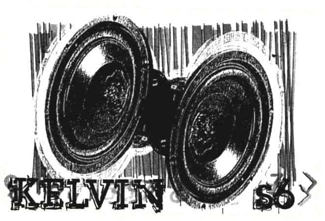 One Degree Kelvin by DP Ram/Ashen