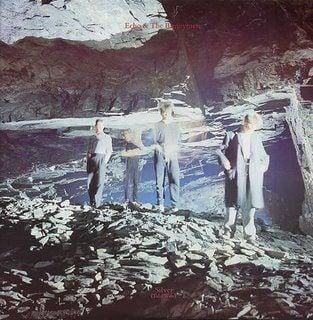 Silver by Echo & The Bunnymen