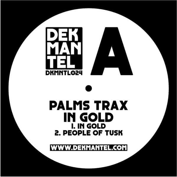 In Gold by Palms Trax