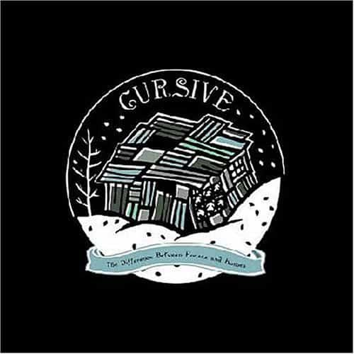 The Difference Between Houses & Homes by Cursive