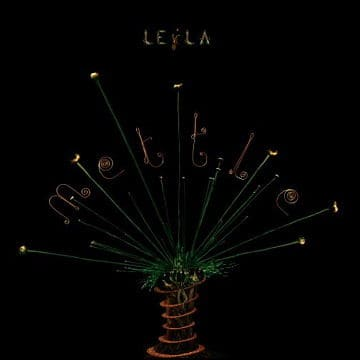 Mettle by Leila