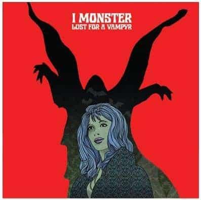 Lust for a Vampyr by I Monster