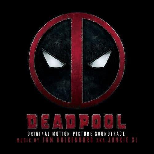 Deadpool by Tom Holkenborg aka Junkie XL