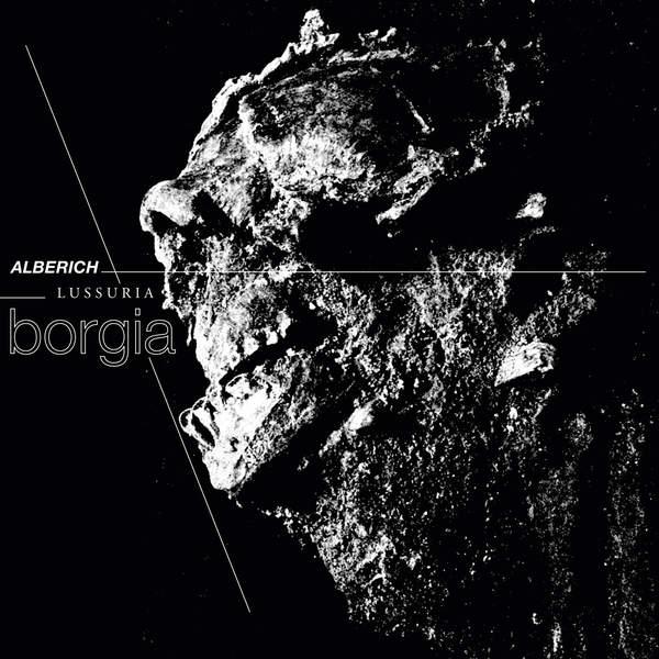 Borgia by Alberich / Lussuria