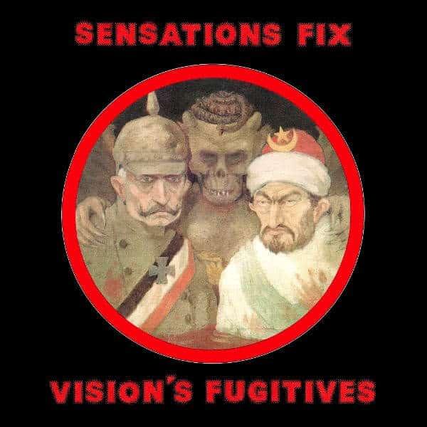 Vision's Fugitives by Sensations Fix