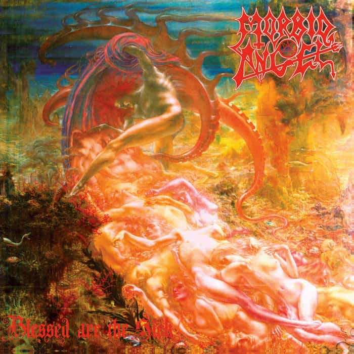 Blessed Are The Sick by Morbid Angel