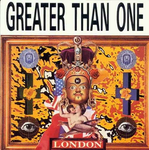 London by Greater Than One