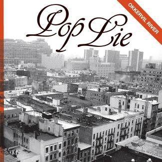 Pop Lie by Okkervil River