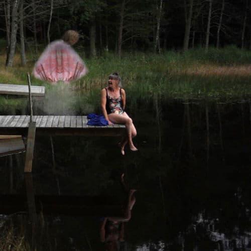Sjunga slutet nu by Hans Appelqvist