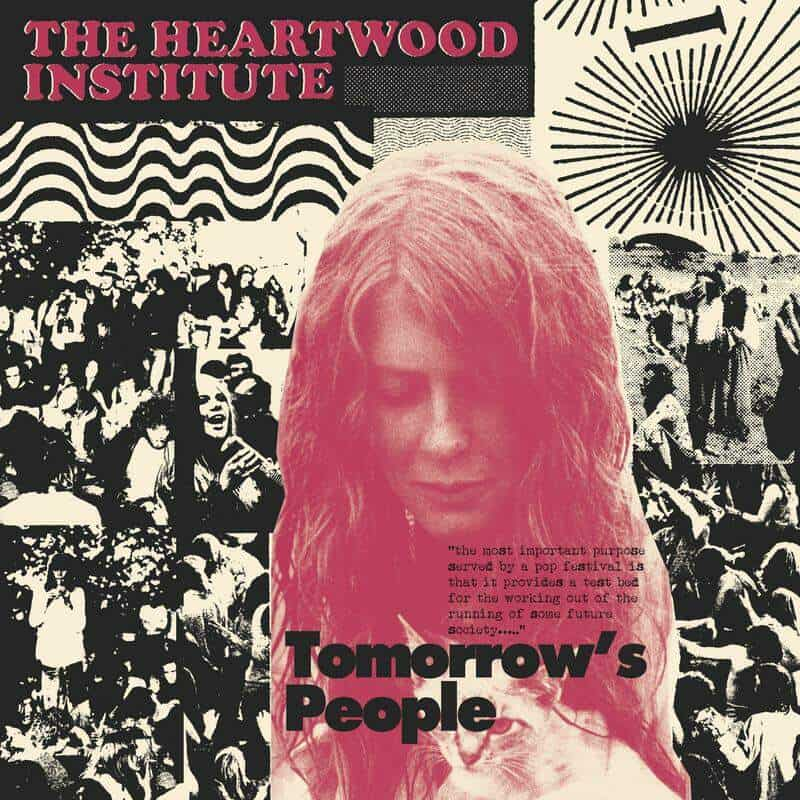 Tomorrow's People by The Heartwood Institute