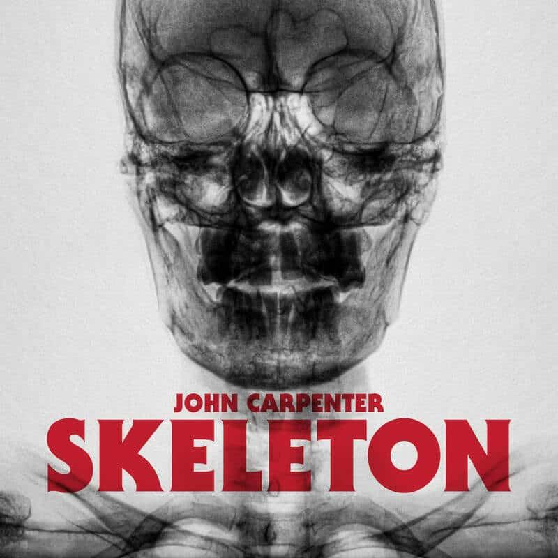 Skeleton by John Carpenter