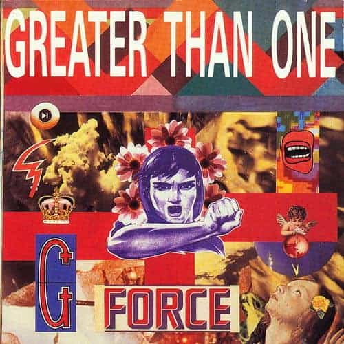 G-Force by Greater Than One