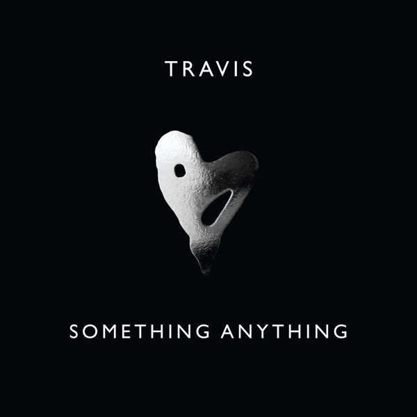 Something Anything by Travis