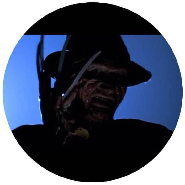 Freddy's Dead by Gene Hunt
