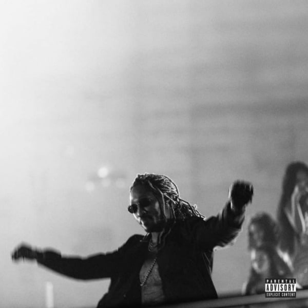 High Off Life by Future