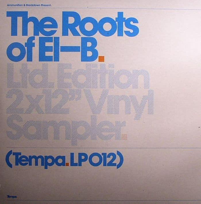 Roots of El-B by El-B