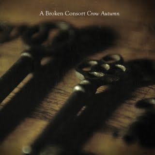 Crow Autumn by A Broken Consort