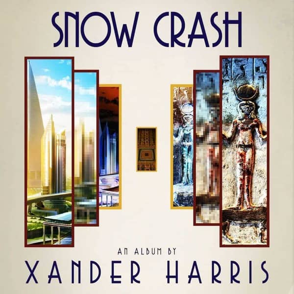 Snow Crash by Xander Harris