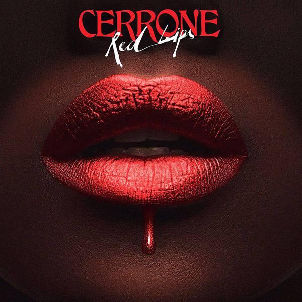 Red Lips by Cerrone