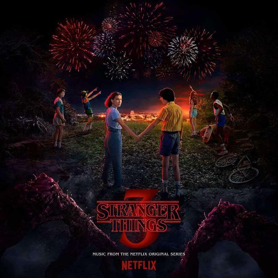 Stranger Things: Season 3 by Various