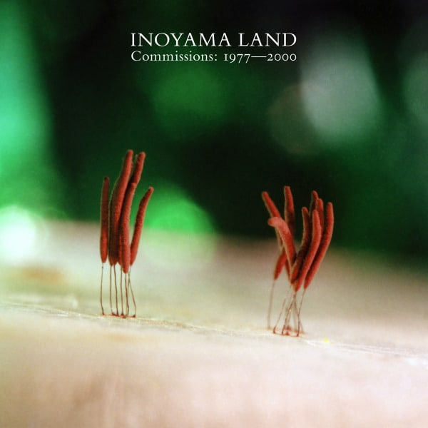 Commissions: 1977-2000 by Inoyama Land