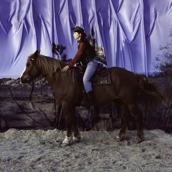Horse by Holy Motors