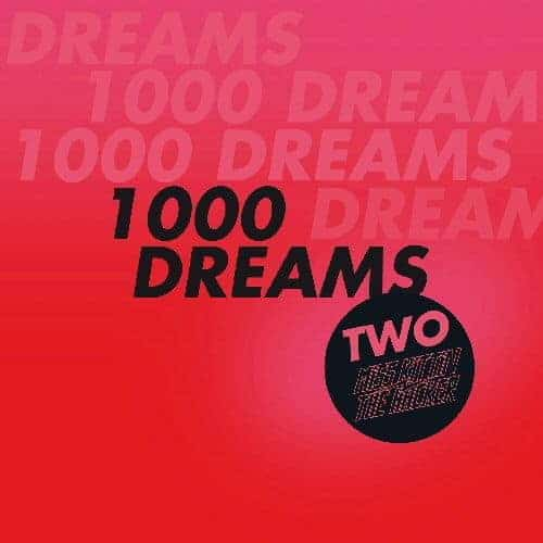 1000 Dreams by Miss Kittin & The Hacker