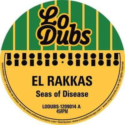 Seas of Disease / I & I by El Rakkas