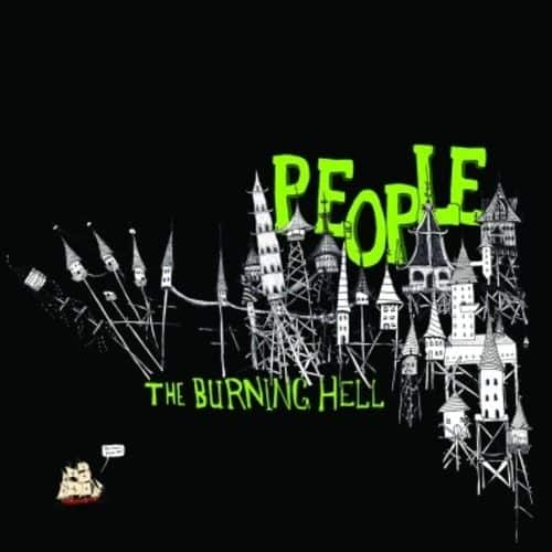 People by The Burning Hell