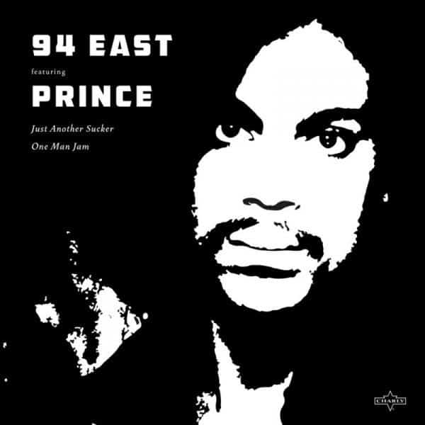 Just Another Sucker by 94 East feat. Prince