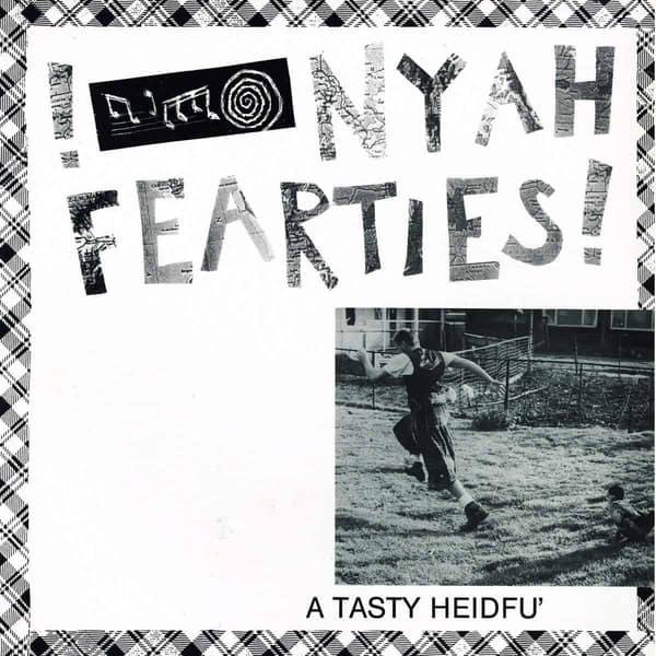 23. Nyah Fearties - A Tasty Heidfu'