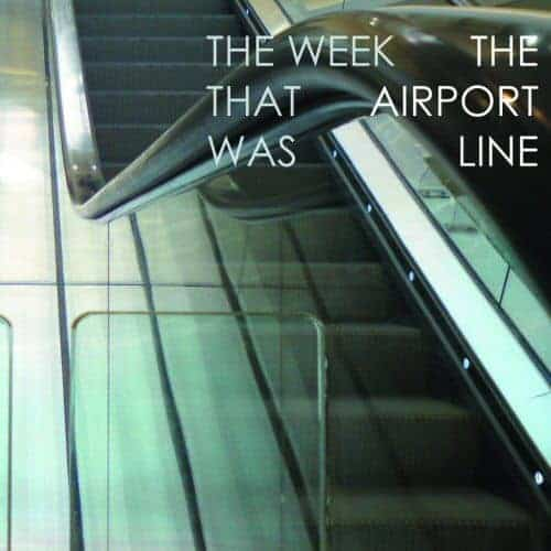 The Airport Line by The Week That Was