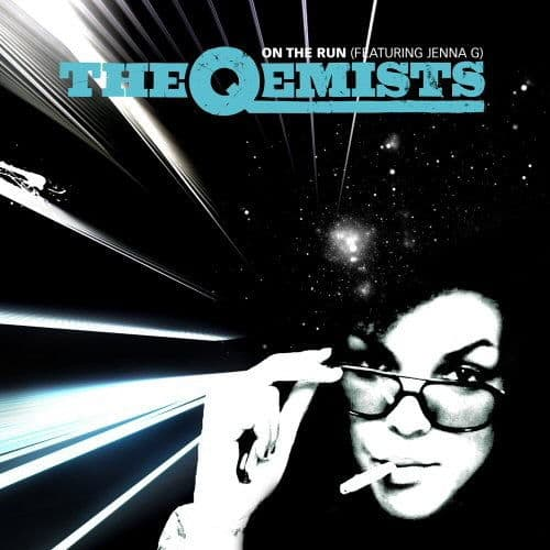 On The Run feat. Jenna G by The Qemists