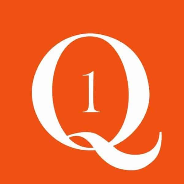 Q1 by Heinz Kiessling & Peter Jacques