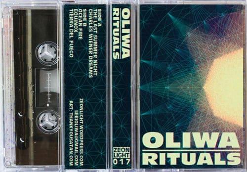 Rituals by Oliwa
