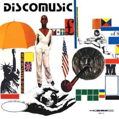 Discomusic by Rovi