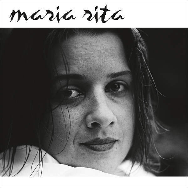 Brasileira by Maria Rita