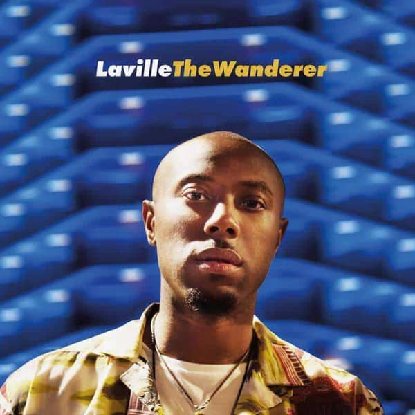 The Wanderer by Laville