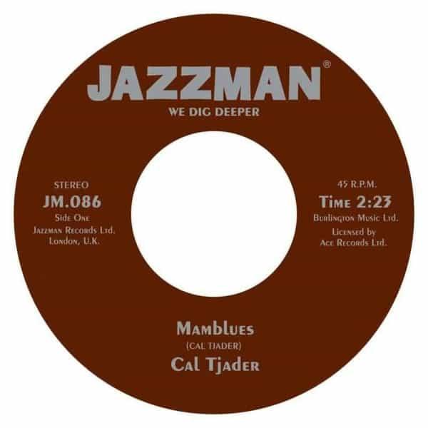 Mamblues by Cal Tjader
